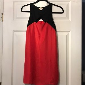 Urban Outfitters Silence and Noise Red Dress - XS